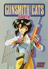 Cover for Gunsmith Cats (Dark Horse, 1996 series) #5 - Bad Trip