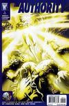 Cover for The Authority (DC, 2008 series) #5