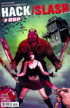 Cover Thumbnail for Hack/Slash: The Series (2007 series) #4 [Cover B]