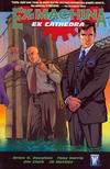 Cover for Ex Machina (DC, 2005 series) #7 - Ex Cathedra