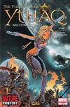 Cover Thumbnail for Ythaq: The Forsaken World (2008 series) #1