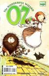 Cover for The Wonderful Wizard of Oz (Marvel, 2009 series) #1