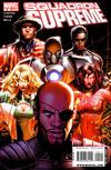 Cover for Squadron Supreme (Marvel, 2008 series) #5