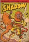 Cover for The Shadow (Frew Publications, 1952 series) #5