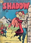 Cover for The Shadow (Frew Publications, 1952 series) #35