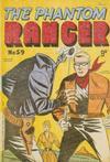 Cover for The Phantom Ranger (Frew Publications, 1948 series) #59