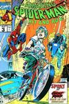 Cover for The Amazing Spider-Man: Hit and Run (Marvel, 1992 series) #3