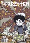 Cover for Forresten (Jippi Forlag, 1997 series) #22