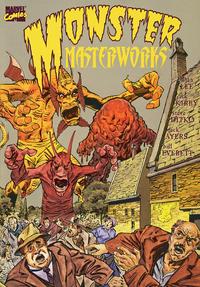 Cover Thumbnail for Monster Masterworks (Marvel, 1989 series)