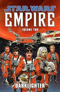 Cover Thumbnail for Star Wars: Empire (Dark Horse, 2003 series) #2 - Darklighter