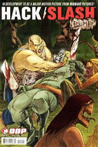Cover Thumbnail for Hack/Slash: The Series (Devil's Due Publishing, 2007 series) #13