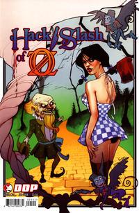 Cover Thumbnail for Hack/Slash: The Series (Devil's Due Publishing, 2007 series) #14