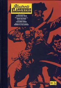 Cover Thumbnail for Illustrerte Klassikere (Hjemmet / Egmont, 2006 series) #15