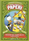 Cover for La Grande Dinastia dei Paperi (Corriere della Sera, 2008 series) #3
