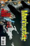 Cover for Manhunter (DC, 2004 series) #38