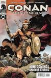 Cover for Conan the Cimmerian (Dark Horse, 2008 series) #6 [56]