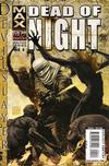 Cover for Dead of Night Featuring Devil-Slayer (Marvel, 2008 series) #4