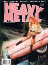 Cover for Heavy Metal Magazine (Heavy Metal, 1977 series) #v23#2