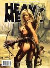 Cover for Heavy Metal Magazine (Heavy Metal, 1977 series) #v24#4
