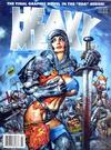 Cover for Heavy Metal Magazine (Heavy Metal, 1977 series) #v25#1