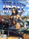 Cover for Heavy Metal Magazine (Heavy Metal, 1977 series) #v25#2