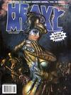 Cover for Heavy Metal Magazine (Heavy Metal, 1977 series) #v25#5