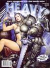 Cover for Heavy Metal Magazine (Heavy Metal, 1977 series) #v25#6