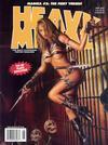 Cover for Heavy Metal Magazine (Heavy Metal, 1977 series) #v28#2