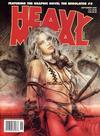 Cover for Heavy Metal Magazine (Heavy Metal, 1977 series) #v28#4