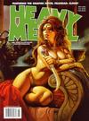 Cover for Heavy Metal Magazine (Heavy Metal, 1977 series) #v29#2