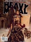 Cover for Heavy Metal Magazine (Heavy Metal, 1977 series) #v30#1