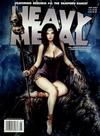 Cover for Heavy Metal Magazine (Heavy Metal, 1977 series) #v30#2