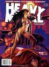 Cover for Heavy Metal Magazine (Heavy Metal, 1977 series) #v30#3