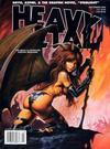 Cover for Heavy Metal Magazine (Heavy Metal, 1977 series) #v30#4
