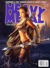 Cover for Heavy Metal Magazine (Heavy Metal, 1977 series) #v30#5