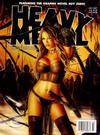 Cover for Heavy Metal Magazine (Heavy Metal, 1977 series) #v31#3