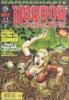 Cover for Horrorschocker (Weissblech Comics, 2004 series) #1