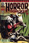 Cover for Horrorschocker (Weissblech Comics, 2004 series) #6