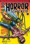 Cover for Horrorschocker (Weissblech Comics, 2004 series) #7
