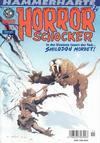 Cover for Horrorschocker (Weissblech Comics, 2004 series) #11