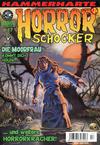 Cover for Horrorschocker (Weissblech Comics, 2004 series) #17