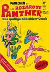 Cover for Der rosarote Panther (Condor, 1973 series) #26