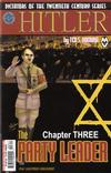 Cover for Dictators of the Twentieth Century: Hitler (Antarctic Press, 2004 series) #3