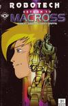 Cover for Robotech: Return to Macross (Academy Comics Ltd., 1994 series) #31