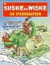 Cover for Suske en Wiske (Standaard Uitgeverij, 1967 series) #302 - De sterrensteen