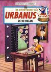 Cover for De avonturen van Urbanus (Standaard Uitgeverij, 1996 series) #129 - De 3D-bielen