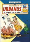 Cover for De avonturen van Urbanus (Standaard Uitgeverij, 1996 series) #130 - De slungel van de jungle
