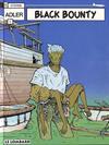 Cover for Adler (Le Lombard, 1987 series) #5 - Black Bounty