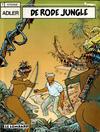 Cover for Adler (Le Lombard, 1987 series) #7 - De rode jungle