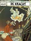 Cover for Adler (Le Lombard, 1987 series) #9 - De kracht